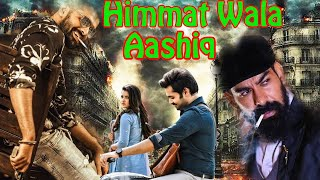Himmatwala Aashiq | New South Indian Dubbed Action Movie 2019 | Latest Release Hindi Cinema Full HD