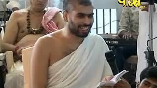 Shri Vishav Ratansuri Ji Maharaj | Navanu Yatra Part-1| Pune(Maharashtra)| Date:-14/10/19