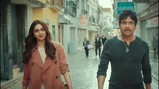 Nagarjuna & Rakul Preet Singh New Released Hindi Dubbed Movie Latest Hindi Dubbed Action Movie Full
