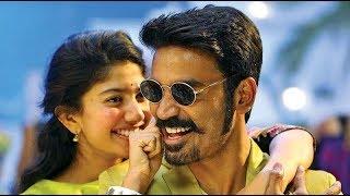 Dhanush & Sai Pallavi (2020) New Hindi Dubbed Movie || South Movie in Hindi Dubbed Full HD