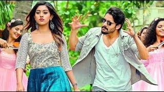 Naga Chaitanya New Release Hindi Dubbed Movie || South Dubbed Movie Full Hd 1080p