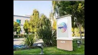 Wipro Q3: Profit drops 3% to Rs 2,463 crore