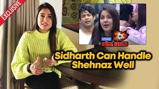 Shefali Bagga Reaction On Shehnaz Love Or Obsession Towards Sidharth | Bigg Boss 13 Exclusive