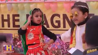 THE MAGNET PUBLIC SCHOOL HAMIRPUR ANNUAL PRIZE DISTRIBUTION FUNCTION 2020 PART 2