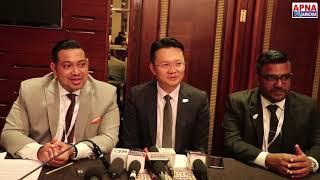 "Penang Travel 2020 Full Press Conference"""