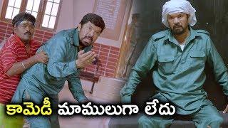 Non Stop Telugu Comedy Scenes | Posani Krishna Murali Latest Comedy Scenes | Dhee Ante Dhee