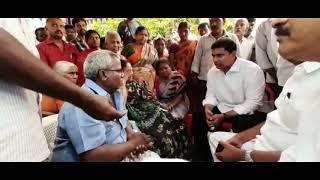 నారా లోకేష్ బోట్ ప్రమాదం లో బాదితులు పరామర్శ  | News online entertainment