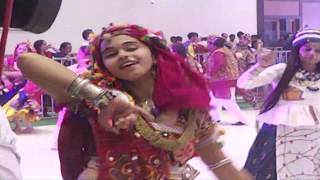 Indian Folk Dance Dandiya   Navratri Garba Dance Events   News Online Entertainment