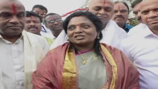 Tamilisai Soundararajan Telangana Governor   Tirumala Tirupati Devasthanams   social media live