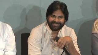 JanaSena Party Press Meet Pawan Kalyan Visakhapatnam || social media live