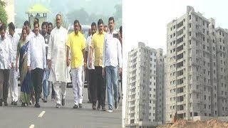 TDP Leaders Visit Amaravati || Telugu Desam party || social media live Live Stream