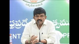 Pawan Kalyan's name is Pawan Naidu || Minister perni nani comments on pawan kalyan || social media