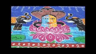 సంక్రాంతి ముగ్గులు పోటీలు || sankranthi specila rangoli competition || social media live