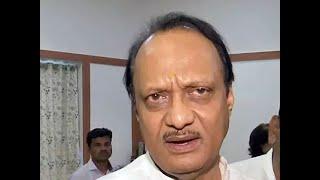 Irrigation scam: Ajit Pawar seeks dismissal of 'meritless' PIL filed against him