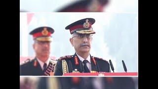 Removing Article 370 was historical step: Army Chief General Manoj Mukund Narawane