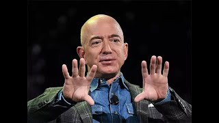 Jeff Bezos says Amazon to invest $1 bln in digitizing SMEs in India