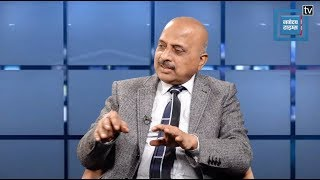 Delhi टिकट बंटवारे में क्या रही आप की रणनीति, जानें- नवोदय टाइम्स के संपादक अकु श्रीवास्तव से।