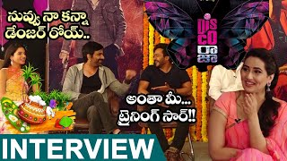 #HappyMakarSankranti Special Interview | Disco Raja Team Interview | Ravi Teja | Top Telugu TV
