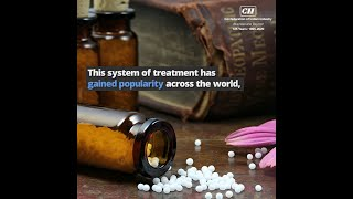 Homeopathy is getting increasingly popular due to its efficacy in restoring health. Learn more