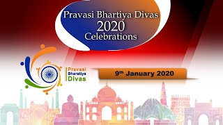 Pravasi Bhartiya Divas 2020 Celebrations