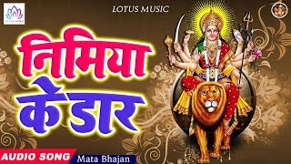 2020 का पहला सुपरहिट देवी गीत - Nimiya Ke Dadh !! New Devi Geet 2020 !! Bhojpuri Devi Geet 2020