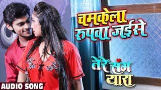 चमकेला रुपवा जइसे चाँद के किरिनिया - TERE SANG YAARA - Manoj Mishra - Bhojpuri Movie Song 2020