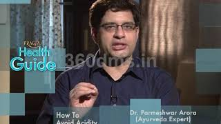 Avoid Acidity Problem with Home Remdies | https://beingpostiv.com/