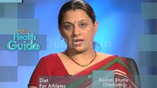 Special and Healthy Diet For Athletes | Must Watch | https://beingpostiv.com/