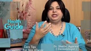 Watch, Care Tips for Skin Allergy https://beingpostiv.com/