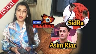 Exclusive: Shefali Bagga Reaction On NEW Sidharth And Asim | Bigg Boss 13 Interview