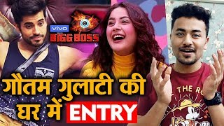 Bigg Boss 13 | Gautam Gulati To Enter House For A Task | BB 13 Latest Video