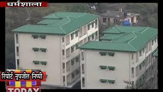 16 JAN N 9  आवास उपलब्ध करवाने के लिए शहर के 144 के लगभग पात्र लोगों ने आवेदन किया था।