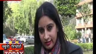 16 JAN N 11 डॉ रीना कुमारी को  2020 को प्रधानमंत्री बॉक्स से देखने के लिए आमंत्रित किया गया