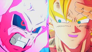Dragon Ball Z Kakarot Buu Final Fight  Ending