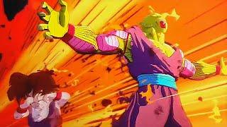 Piccolo dies Saving Gohan Dragon Ball Z Kakarot