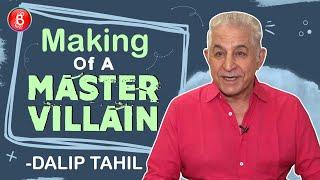 Dalip Tahil: Shah Rukh Khan & Kajol Were Not Superstars When I Played Villain In Baazigar