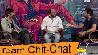 Disco Raja Movie Team Chit Chat | Ravi Teja | Baby Simha | Vi Anand | Top Telugu TV