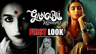"""Gangubai Kathiawadi"" First Look: The real woman behind 'Mafia Queen' Alia Bhatt's latest character"