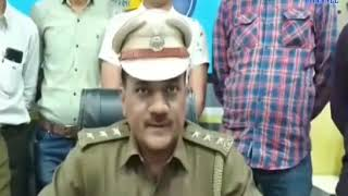 surendranagar | A prisoner was rescued from a prisoner escaped from the Limdi sub jail