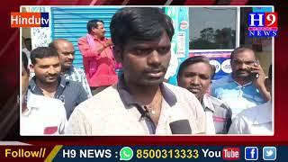 నిజామాబాద్ జిల్లా డిచ్ పల్లి మండల కేంద్రంలో భారీ చోరీ