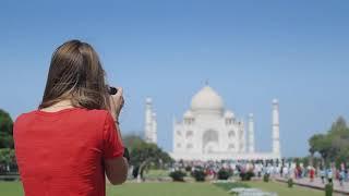 Taj Mahal   Poetry of Love   Heritage   India