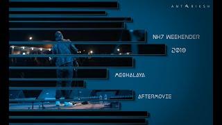 Antariksh Live at NH7 Weekender | Meghalaya 2019 | Official Aftermovie