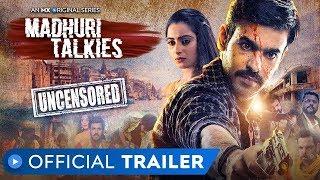 माधुरी टाॅकीज | Madhuri Talkies | Official Trailer | Rated 18+ | MX Original Series | Thriller