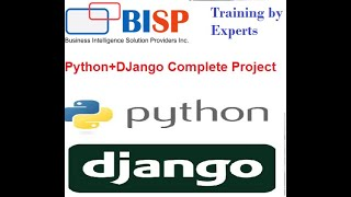 Python Project Lead Analytics Part I | Python and DJango Project | Python Advance Visualization