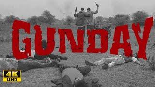 GUNDAY | गुंडे | Hindi Short Film 2020 | Latest Bollywood Film 2020 | Action Movie | A.S Films
