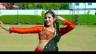 Muskan Roy Dance || Me Roti Rah Gyi Re || Rajasthani Gurjar  Rasiya 2020