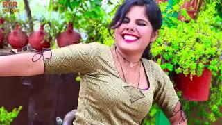 Sonu Shekhawati New Dance 2020 | Kanch Ko Gilaas Foot Wado Chhe | Heera Lal Awana Song