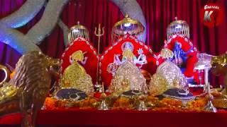 Aao Maat Ji  // live Jhandewala Mandir// Channel K// krishna ji  Devotional & Bollywood Singer
