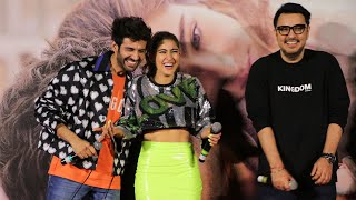 Love Aaj Kal Trailer Launch | COMPLETE VIDEO | Kartik Aaryan, Sara Ali Khan | Imtiaz Ali Film