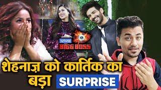 Bigg Boss 13 | Kartik Aaryan And Sara Ali Khan As Guest On Weekend Ka Vaar | BB 13 Video